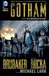 Gotham: DPGC - No Cumprimento do Dever Book Cover