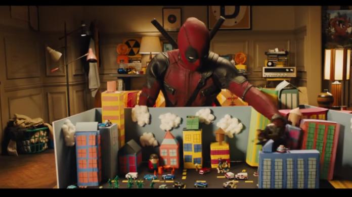 Deadpool 2: Novo trailer apresenta Cable 1