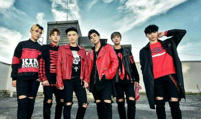 D.I.P no BRASIL – Grupo de K-pop é a terceira atração confirmada do World Pop Festival 1