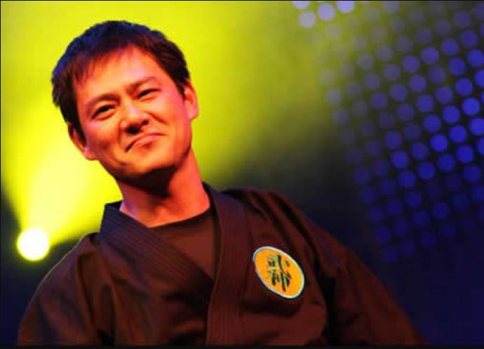 Takumi Tsutsui, o eterno Ninja Jiraiya, é confirmado no World Pop Festival 1