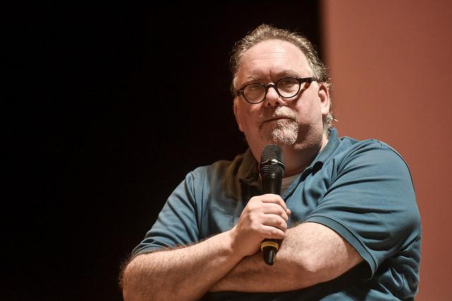 Bruce Miller, criador da série The Handmaid's Tale, é destaque no primeiro dia da Rio2C 4