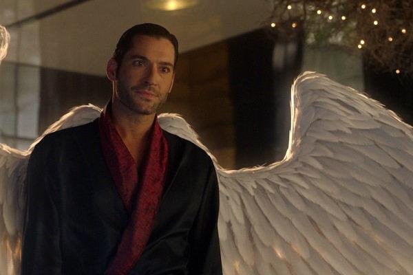 Canal Universal estreia 3ª temporada de Lucifer em maio 1