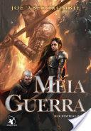Meia Guerra Book Cover