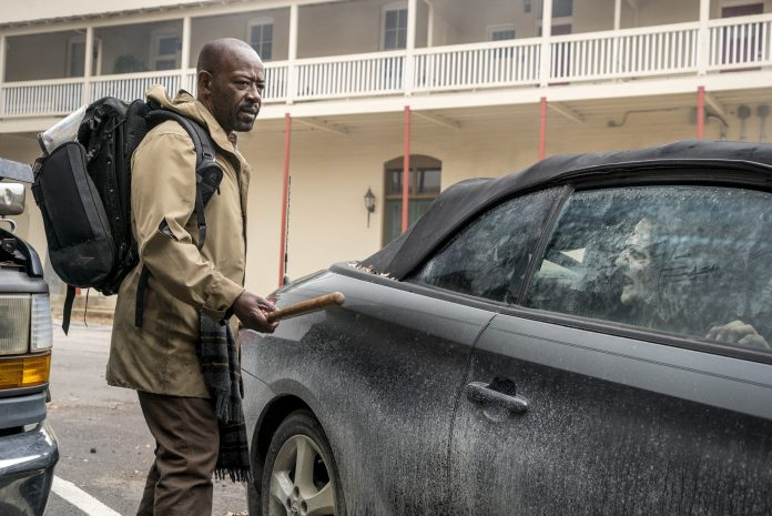 Fear The Walking Dead apresenta crossover com The Walking Dead no episódio de estreia da 4ª temporada 2
