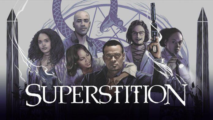 Conheça 'Superstition', série que entrará no catálogo da Netflix 1