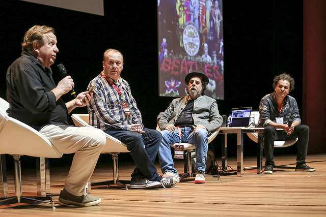 Bruce Miller, criador da série The Handmaid's Tale, é destaque no primeiro dia da Rio2C 3