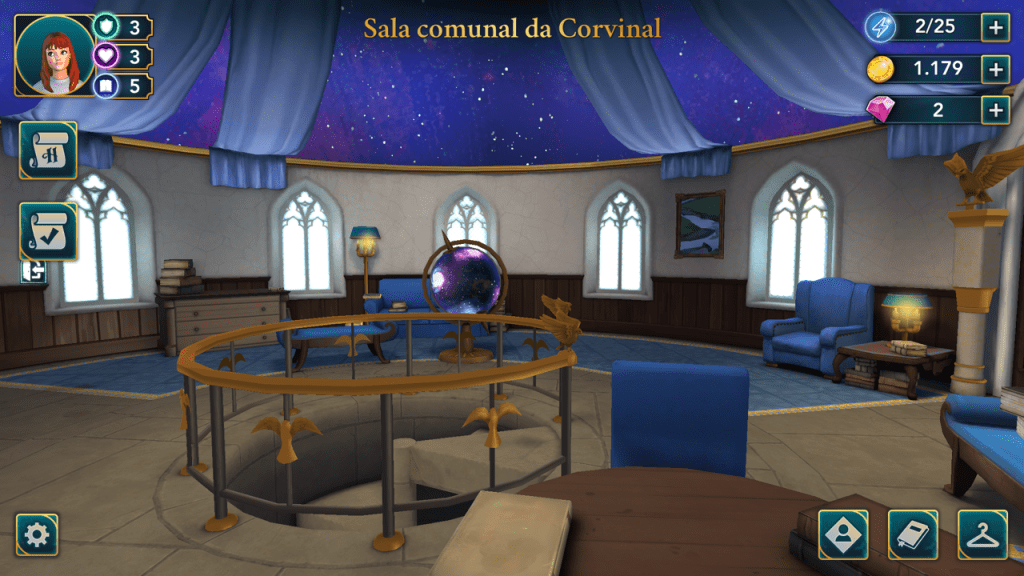 Review: 'Harry Potter: Hogwarts Mystery' 2