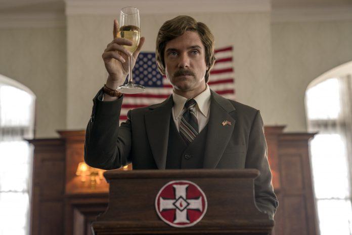 Infiltrado na Klan, ganhador do prêmio de Júri em Cannes, ganha trailer oficial 1