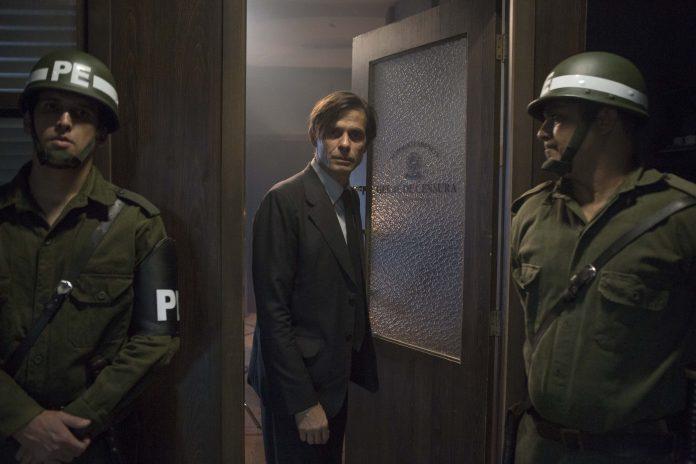 HBO anuncia data de estreia da terceira temporada de 'Magnífica 70' 1
