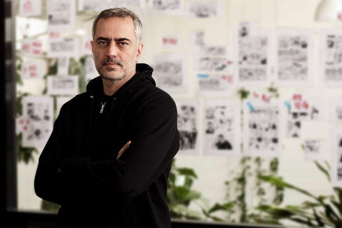 Em entrevista, Heitor Dhalia fala sobre Tungstênio, filme baseado na HQ de Marcello Quintanilha, 1