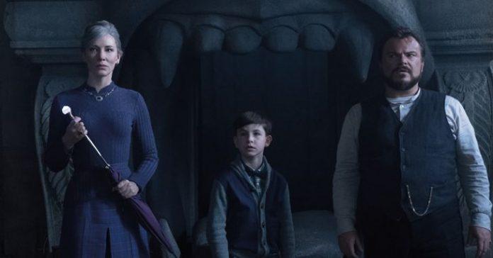 'O Mistério do Relógio na Parede', com Jack Black e Cate Blanchett, ganha novo trailer 2