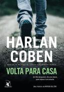Volta para casa Book Cover