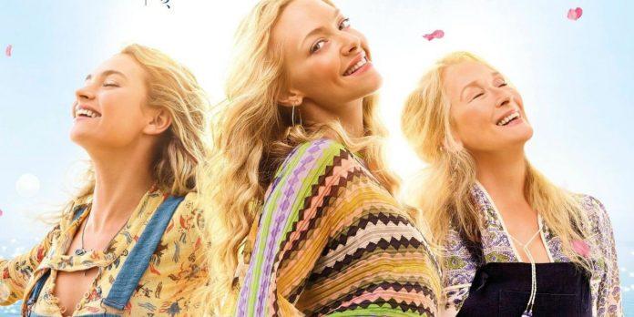 Crítica: Mamma Mia- Lá Vamos Nós de Novo 3