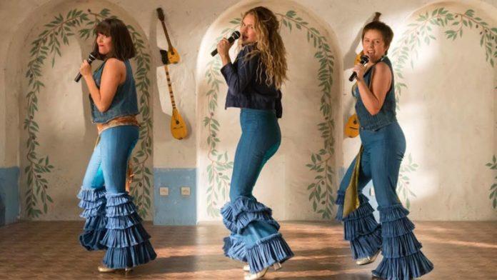 Crítica: Mamma Mia- Lá Vamos Nós de Novo 1
