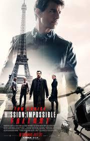 Protocolo: Missão Impossível 9
