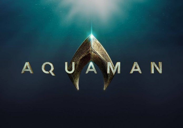 SDCC 2018 | SAIU O TRAILER DE 'AQUAMAN' 1