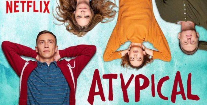 Atypical | Segunda temporada ganha data de estreia na Netflix 1