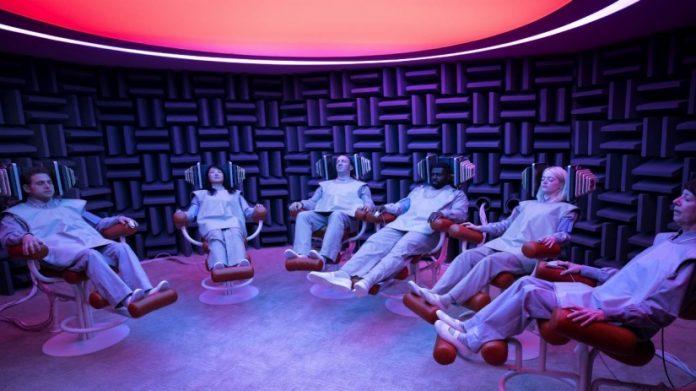Netflix divulga primeiro trailer de 'Maniac', sua nova minissérie original 1