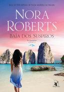 Baía dos suspiros Book Cover
