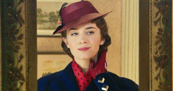 O Retorno de Mary Poppins: Confira o trailer completo do filme 1