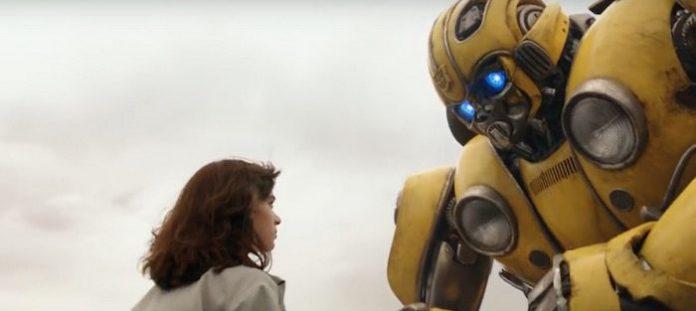 'Bumblebee' ganha novo trailer 1