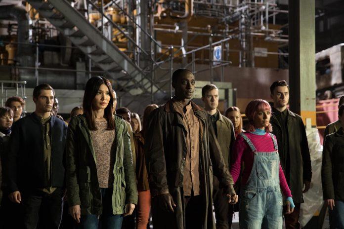 """Terceira temporada de """"Humans"""" estreia no AMC 1"""