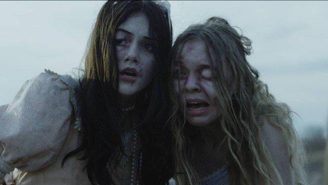 Crítica: A Casa do Medo- Incidente em Ghostland 1