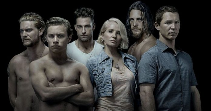 Animal Kingdom: Terceira temporada estreia na AMC 1