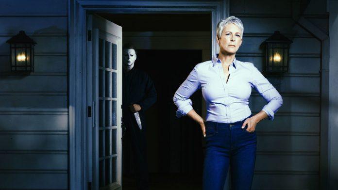 Elenco e produção comentam os bastidores de 'Halloween' em novo vídeo 1