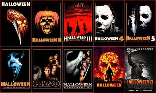 Halloween- Entendendo a Franquia 3