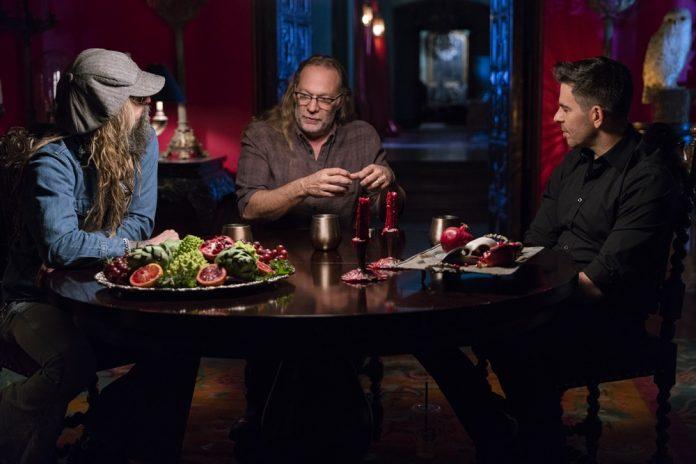 A História do Terror por Eli Roth estreia em outubro no AMC 1