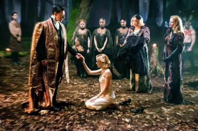 Crítica | O Mundo Sombrio de Sabrina - 1ª Temporada 3