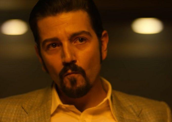 Netflix lança trailer oficial de 'Narcos: México' 1