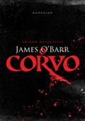 O Corvo - Edição Definitiva Book Cover