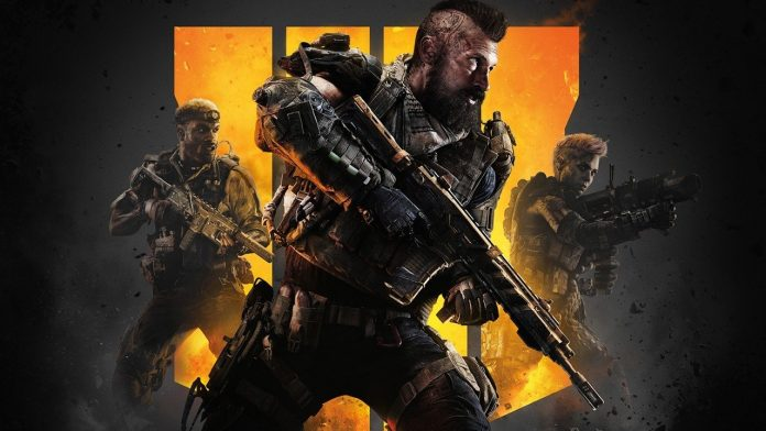 Activision lança Call of Duty: Black Ops 4 1