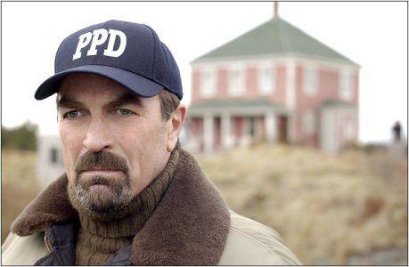 Paramount Channel exibe especial inédito de 'Jesse Stone' 1