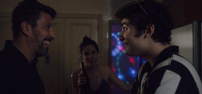 Rafaela Mandelli enfrenta dilema em trailer de 'Intimidade entre Estranhos' 1