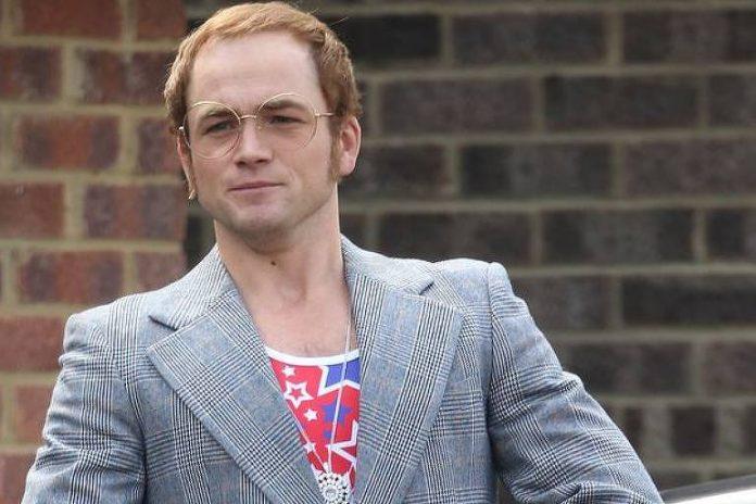 Confira primeiro trailer de 'Rocketman', filme sobre a vida do ícone de Elton John 1