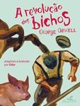 A Revolução dos Bichos HQ Book Cover