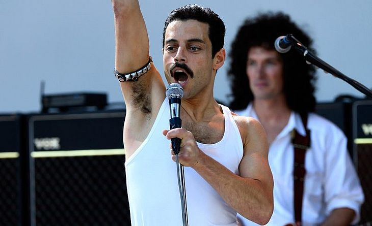 Crítica: Bohemian Rhapsody 2