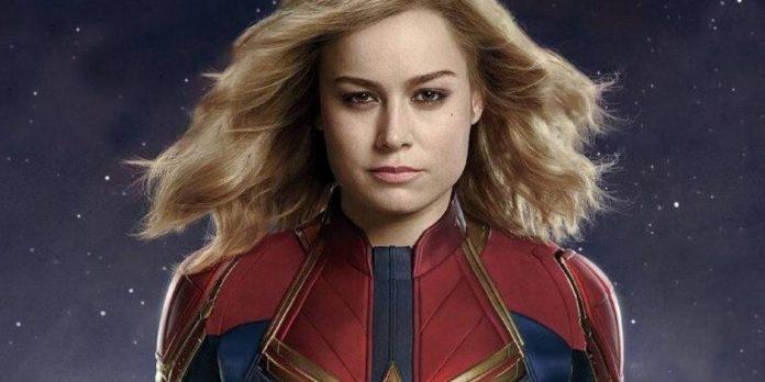 Brie Larson confirma presença na CCXP 2018 1