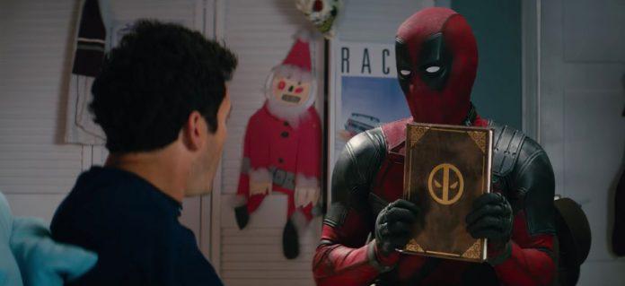 Confira o primeiro trailer legendado de 'Era Uma Vez Um Deadpool' 1