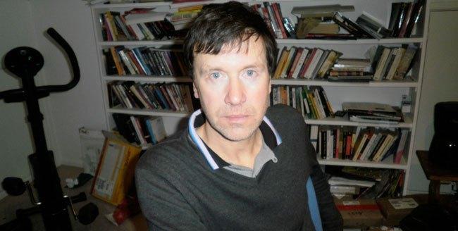 Peter Milligan, roteirista de Hellblazer, Homem-Animal e X-Men, confirma presença na CCXP18 3