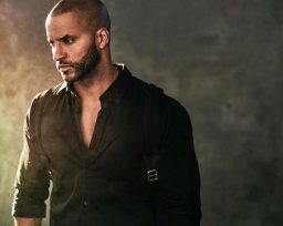 Amazon Prime Video traz Ricky Whittle, astro de American Gods, para a CCXP 2018 1