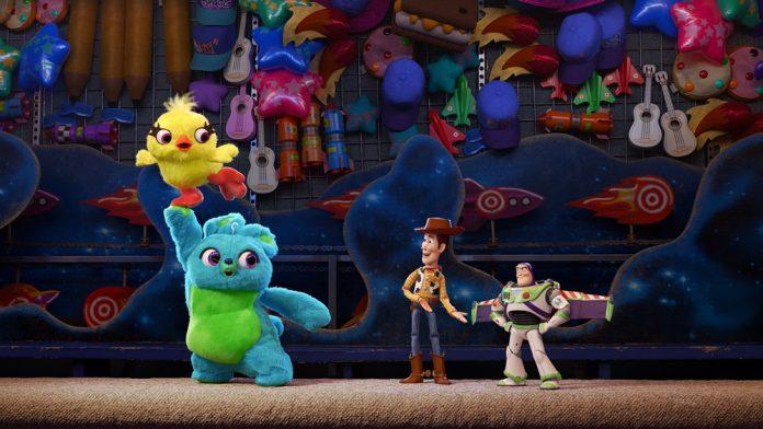 Toy Story 4: Saiu o primeiro trailer da animação 1