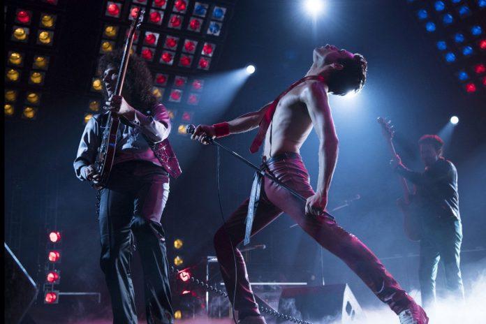 Crítica: Bohemian Rhapsody 3