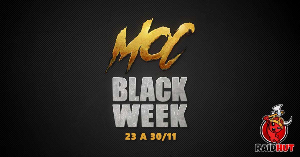 A temporada de eventos de MOC - Mito da Criação começa hoje 2