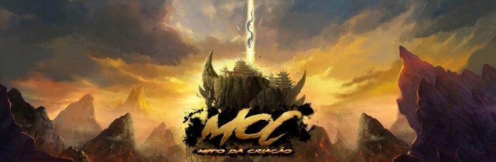 A temporada de eventos de MOC - Mito da Criação começa hoje 3