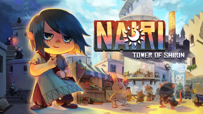 Review | Nairi: Tower of Shirin 3