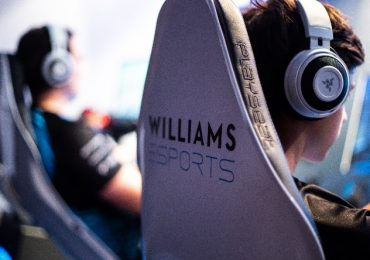 Razer anuncia parceria com a Williams Esport 1